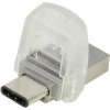 Kingston DataTraveler microDuo 3.0 64GB (USB 3.1 + Type C), купить за 2 235 руб.