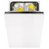 Посудомоечная машина Zanussi ZDV91200FA, купить за 23 831руб.