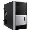 Корпус Inwin EMR006 450W черно-серебристый, купить за 3 785руб.