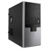 Корпус IN WIN EAR009 450W Black/silver (Midi-Tower, USB 2.0), купить за 5 160руб.