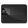 ������� ���� Western Digital My Passport X (2Tb, USB3.0, 5400 rpm, WDBCRM0020BBK-EESN), ������ �� 6310 ���.