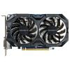 Видеокарту GeForce GTX 750 Ti 1059Mhz PCI-E 3.0 2048Mb 5400Mhz 128 bit 2xDVI 2xHDMI HDCP (GV-N75TOC2-2GI), купить за 8340руб.