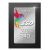Жесткий диск ADATA Premier SP550 240GB (SSD, SATA-3), купить за 5 100руб.