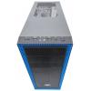 Корпус ATX Deepcool TESSERACT SW боковое окно, без БП черный, купить за 2 790руб.