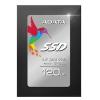 Жесткий диск ADATA Premier SP550 120GB (SSD, SATA-3), купить за 3600руб.