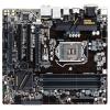 GIGABYTE GA-B150M-D3H DDR3 (rev. 1.0) (mATX, LGA1151, Intel B150, VGA/DVI-D/HDMI, M.2), купить за 3 960руб.