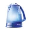 Электрочайник Vitek VT-1104 Geyzer тёмно-синий, купить за 4 900руб.