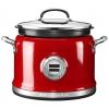 Мультиварка KitchenAid 5KMC4244EER Красная, купить за 40 020руб.
