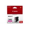 CANON PGI-1400XL M, Пурпурный, купить за 1 500руб.