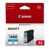 CANON PGI-1400XL C, Голубой, купить за 1 140руб.