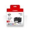 Картридж CANON PGI-1400XL C/M/Y/BK (Черный, Голубой, Пурпурный, Желтый), купить за 3 670руб.