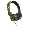Наушники MARLEY Positive Vibration, Rasta (EM-JH013-RAA), купить за 3 985руб.