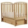 Детская кроватка Гандылян Дашенька (5399) Махагон, купить за 12 000руб.