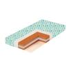 Матрас для детской кроватки BamBola Aria Comfort 12 бязь, купить за 1 655руб.