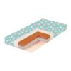 Матрас для детской кроватки BamBola Aria Standart 8 бязь, купить за 1 030руб.