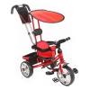 Трехколесный велосипед Capella Town Rider, красный, купить за 4 670руб.