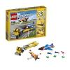 Конструктор Lego Creator Пилотажная группа, купить за 1 410руб.
