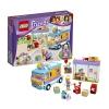 Конструктор Lego Friends Служба доставки подарков, купить за 1 320руб.