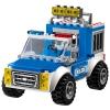 Конструктор Lego Juniors Погоня на полицейском грузовике, купить за 1 260руб.
