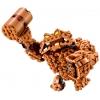 Конструктор Lego Фильм: Бэтмен. Атака Глиноликого, купить за 2 910руб.