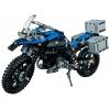Конструктор Lego Technic Приключения на BMW R 1200 GS, купить за 3 870руб.