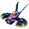 Конструктор Lego Super Heroes Бэтгёрл: Погоня на реактивном самолёте, купить за 1 635руб.