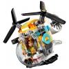 Конструктор Lego Super Heroes Вертолёт Бамблби, купить за 1 070руб.