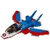 Конструктор Lego Super Heroes Воздушная погоня Капитана Америка, купить за 1 635руб.