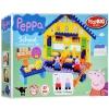 Конструктор BIG Peppa Pig Школа (87 деталей), купить за 3 020руб.