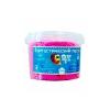 Товар для детей Фантастический песок 1toy (0,5 кг) розовый, купить за 250руб.