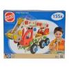 Конструктор Heros Пожарная машина 39085 (155 деталей), купить за 2 150руб.