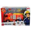 Товар для детей Машина Simba Пожарный Сэм (с функцией разбрызгивания воды), купить за 4 300руб.
