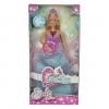 Кукла Simba Штеффи магическая принцесса (29 см), купить за 1 450руб.
