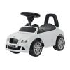Товар для детей Каталка RT Bentley (326) белая, купить за 2 750руб.