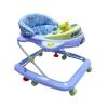 Товар для детей Ходунки Baby Care Tom&Mary Сине-зелёные, купить за 3 020руб.