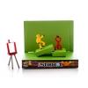 Товар для детей Игрушка Stikbot Анимационная студия со сценой, купить за 1265руб.