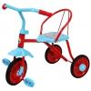 Трехколесный велосипед 1 Toy Т58441 Фиксики, голубой/красный, купить за 1 350руб.