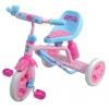 Трехколесный велосипед 1 Toy Т57605 Красотка, розовый/голубой, купить за 2 165руб.