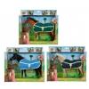 Товар для детей Лошадка флоковая в игровом наборе, купить за 1 410руб.