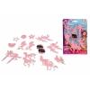 Товар для детей Simba Mia and Me (20 шт), набор светящихся наклеек, купить за 380руб.
