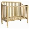 Детская кроватка Fiorellino Nika, бежевая, купить за 22 450руб.