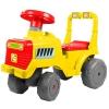 Товар для детей Каталка R-Toys Трактор В (ОР931к) желто-красная, купить за 1 875руб.