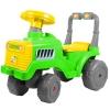 Товар для детей Каталка R-Toys Трактор В (ОР931к) зелено-желтая, купить за 1 875руб.
