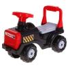 Товар для детей Каталка R-Toys Трактор В (ОР931к) черно-красная, купить за 1 875руб.