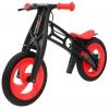 Беговел Hobby-bike RT FLY В черная оса Plastic, красный, купить за 5 080руб.