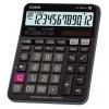 Калькулятор Casio DJ-120D PLUS, Черный, купить за 1 125руб.