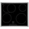 Варочная поверхность Bosch PKB645F17E черная, купить за 25 690руб.