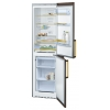 Холодильник Bosch KGN39AD18R коричневый, купить за 40 530руб.