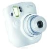 Фотоаппарат моментальной печати Fujifilm Instax Mini 25, белый, купить за 6 899руб.