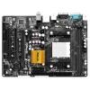 Материнская плата ASRock N68-GS4 FX (AM3+, mATX, GeForce 7025, mATX, 2x DDR3, PCI-E x16, PCI, 5.1ch, COM, SATA-2, IDE, D-Sub, GbLAN), купить за 2 550руб.